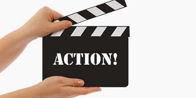 AIDMA Action 行動 マーケティング