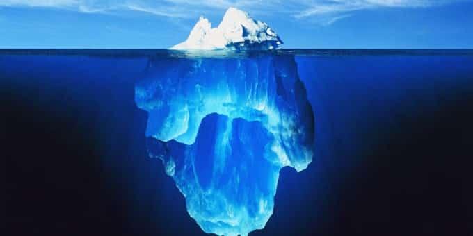 徹底的にパクる 氷山の一角