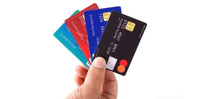 クレジットカード リピート獲得 回数券 分割払い