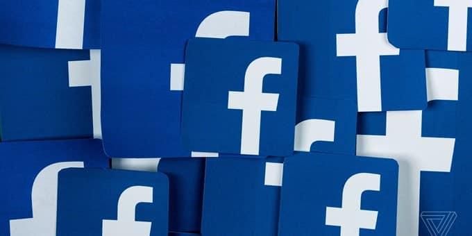 Facebook アクセス